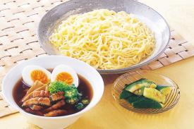 スタミナつけ麺