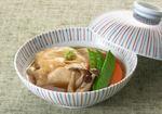 鶏の治部煮(じぶに)