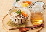 レンジで簡単 鶏飯(けいはん)