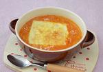 チーズのせ焼き雑炊