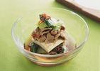 ピリッと肉豆腐